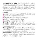 Colafit-DogCat-(50kostiček)-popis