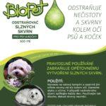 Letak_Biopet-odstranovac-slzných-škvŕn