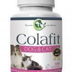 Colafit dog cat 100 kostiček