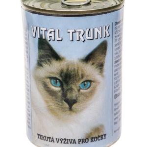 VITAL TRUNK Mačka