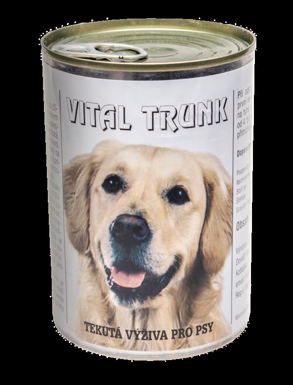 VITAL TRUNK Pes