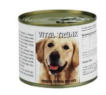 VITAL TRUNK Dog